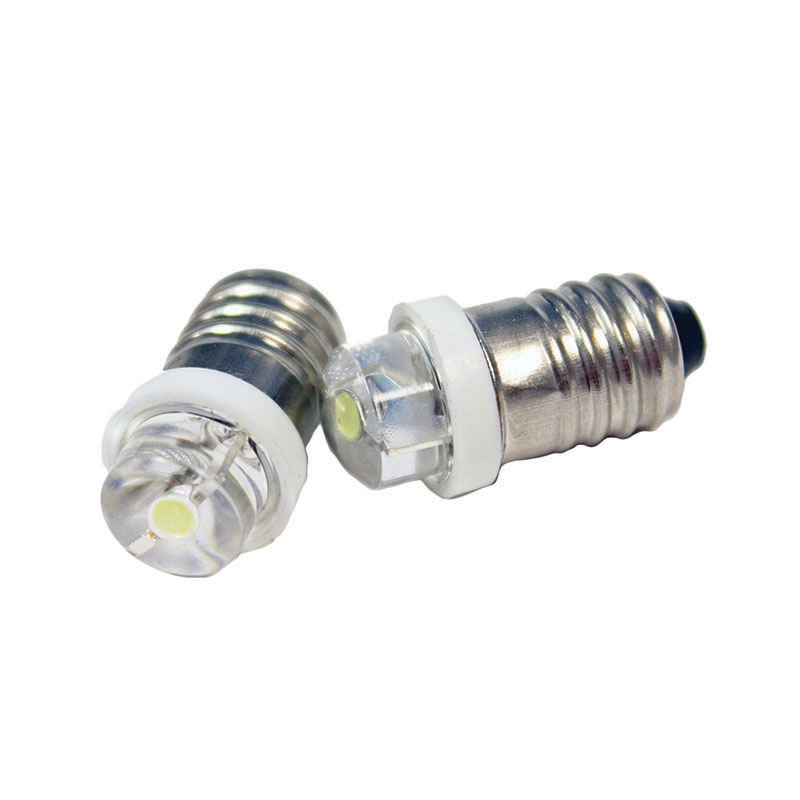 Miniature Led Lights Pk 10 American Scientific